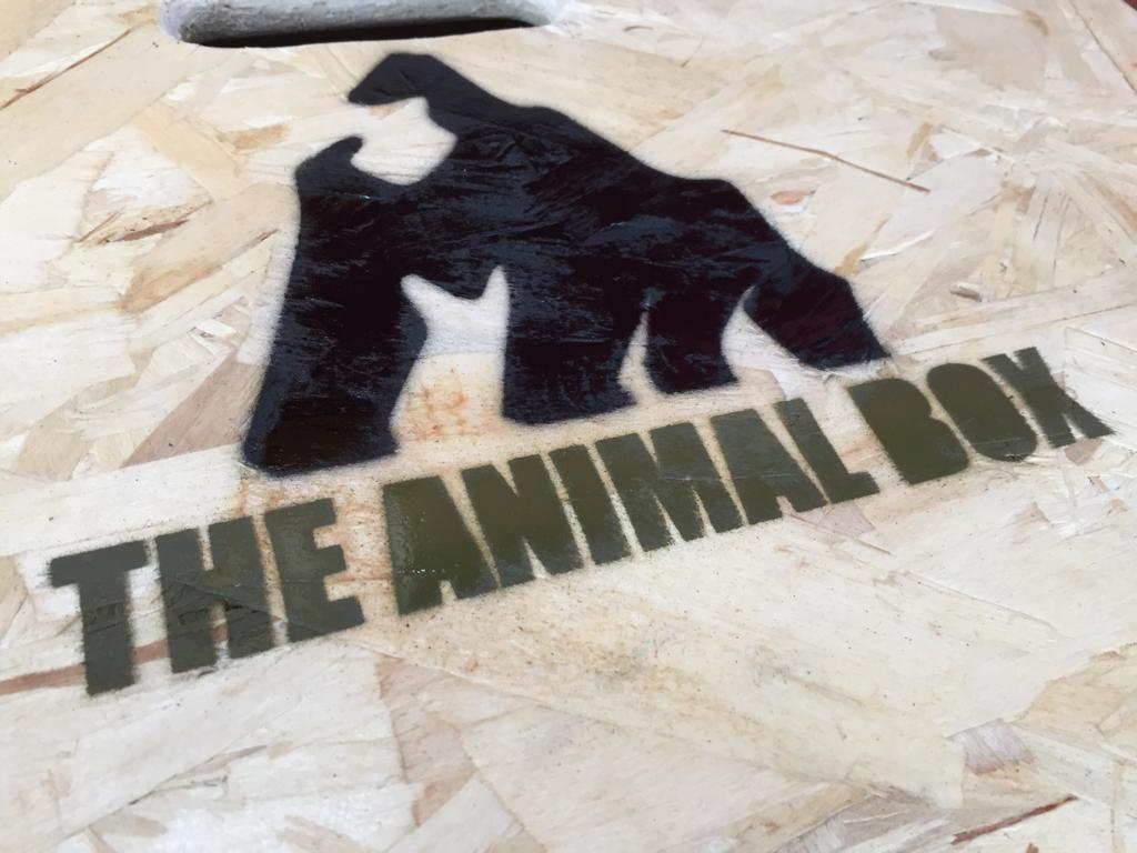 The Animal Box